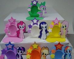 Porta Bombom My Little Pony