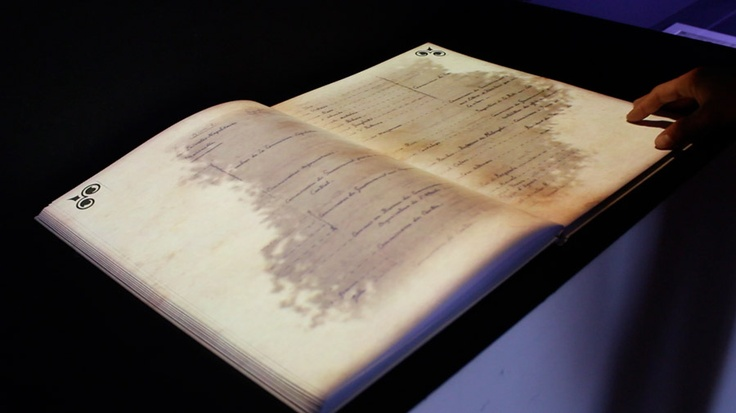 Exhibit interattivo e multimediale per il 150° anniversario dell'Unità d'Italia 1 ottobre 2011 -  15 gennaio 2012 Location: Napoli, Palazzo Reale