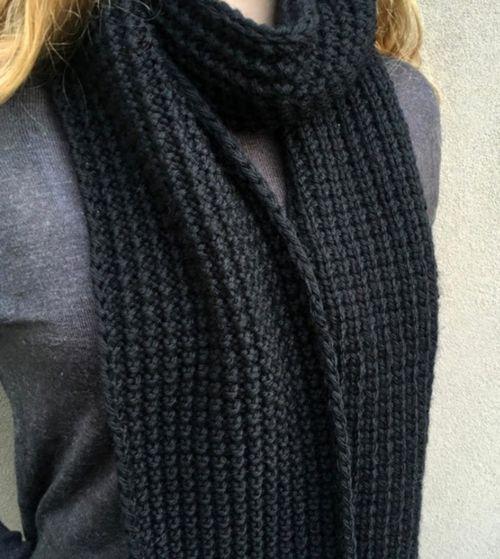 Oversized Merino Wool Scarf - Shh.... by VIDA VIDA xqZJFl