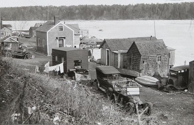 Rhode Island Minor Labor Laws