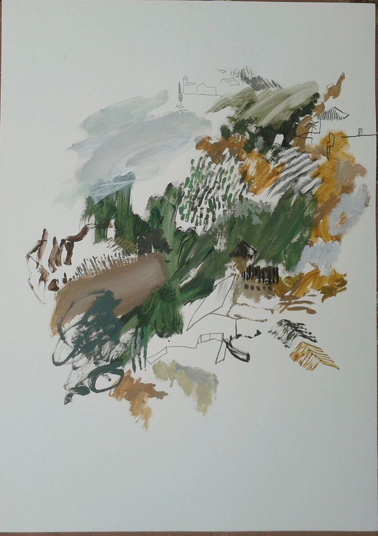 Obra de Antonio I. Becario 2013 (primer turno)
