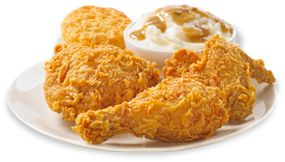 Popeyes Chicken Utica,NY near Oneida Square