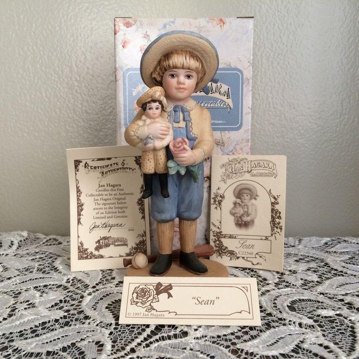Jan Hagara Figurines: 10 Best Images About Jan Hagara Collection On Pinterest