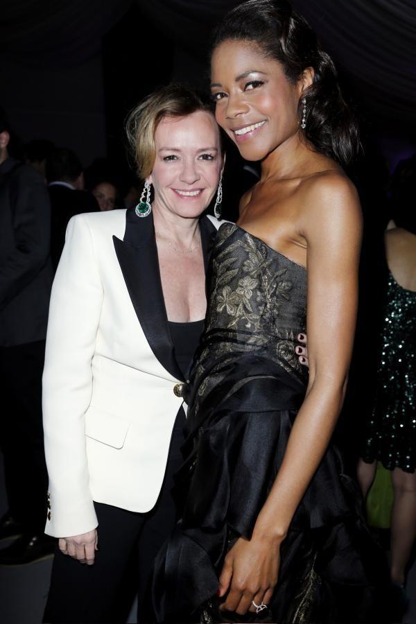 Caroline Scheufele e Naomie Harris a Cannes - Modenese & Modenese