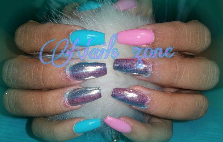 #efectoespejo #colores