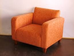 orange chairs - Google Search