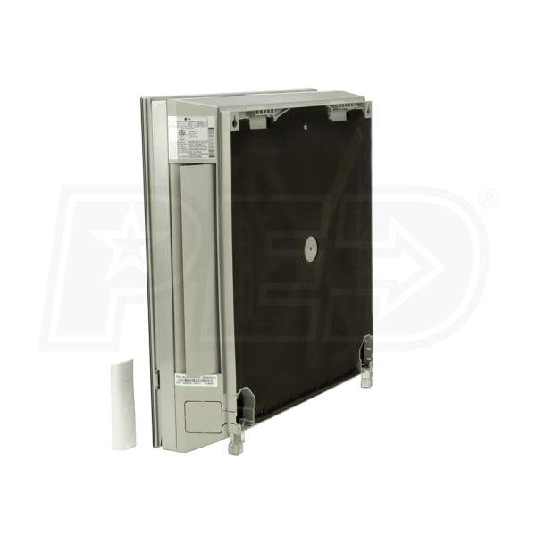 Lg Lman097hvp Art Cool Gallery 9k Btu Wall Mounted Unit For Multi Zone Lg Art Cool Locker Storage Cool Stuff