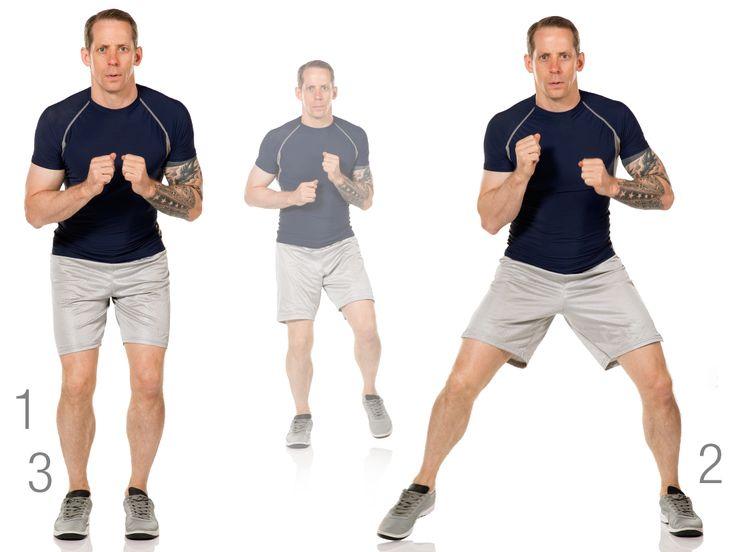 Rugged Maniac   Cardio U0026 Strength #2