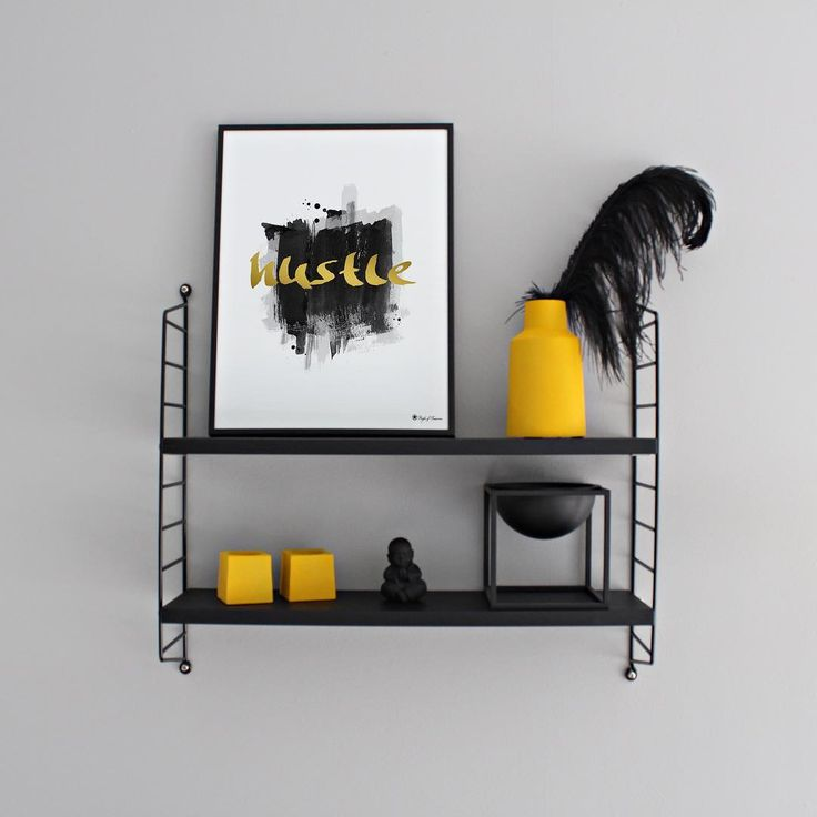 Hustle✔️  Just a little more work before we hit the mountains Enjoy your day, peeps Poster by www.peopleoftomorrow.no  .  «Hustle» 30x40  _  #easter #yellow #colorpop #poster #posterdesign #shelfie #interior #art #artwork #wallart #wallartdecor #wallartdesign #graphicart #nordicinterior #whiteinterior #scandinavianinterior