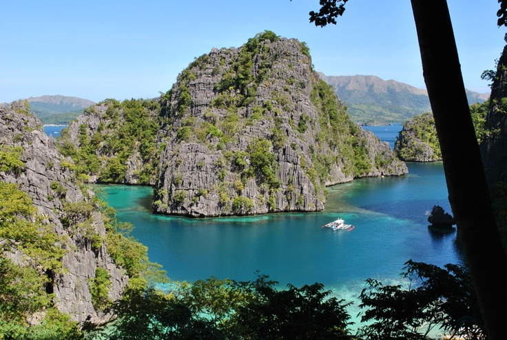 Palawan Islands, Philippines