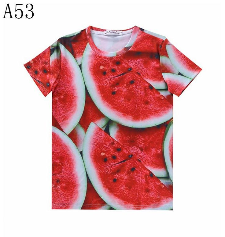 fruit pattern shirt - Google zoeken