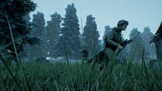 Battalion 1944 Download