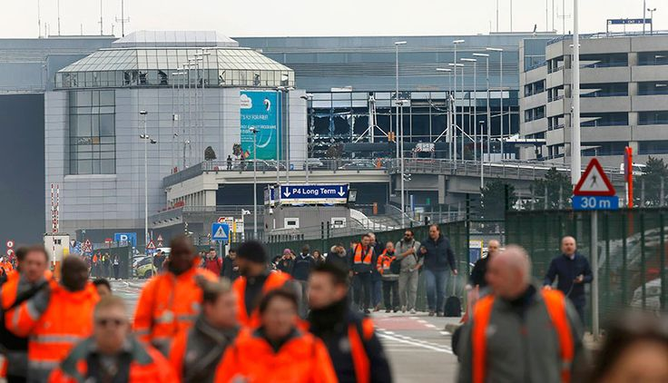 A informação recolhida pela Procuradoria belga sobre o uso do nome português já foi confirmada. Entretanto, e 12 dias depois dos atentados, o aeroporto de Bruxelas reabre parcialmente a partir de amanhã.