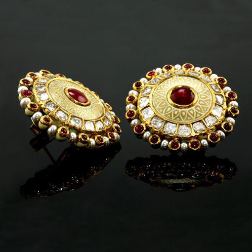 High-End Designer Jewellery from Sunita shekhawat Jaipur ~ Creatively Carved Life
