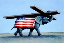 Republicans Use Their Power to Establish State Religion and Steal Individual Rights