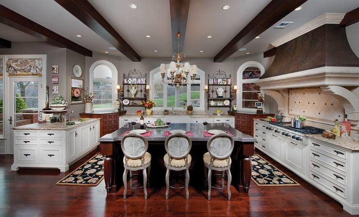 2016 NKBA Design Competition Winner Large Kitchen Honorable Mention Name T
