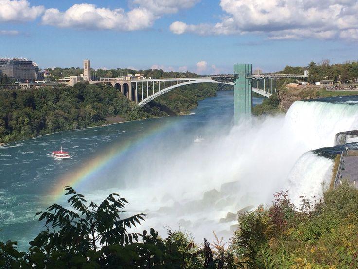 Niagara incredible falls!