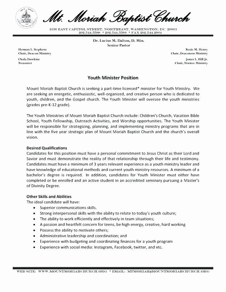 Ministry Strategic Plan Template Best Of Ministry Strategic Plan Template Ministry St Mission Statement Examples Proposal Templates Strategic Planning Template