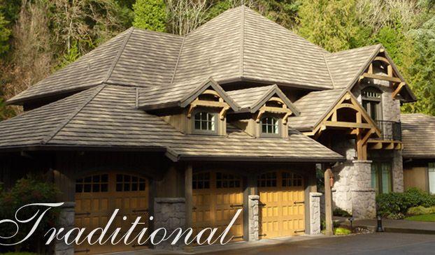22 Best Decra Roof Tile Images On Pinterest Roof Tiles