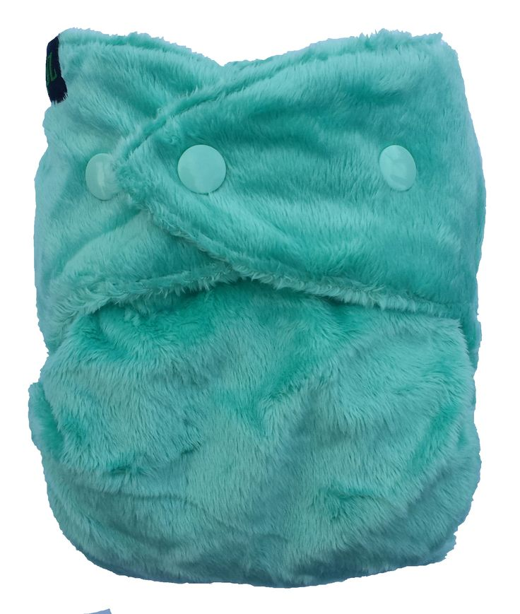 Bum Rarpz minky cloth nappy in Dewdrop colour. In stores now!  www.rarpz.com