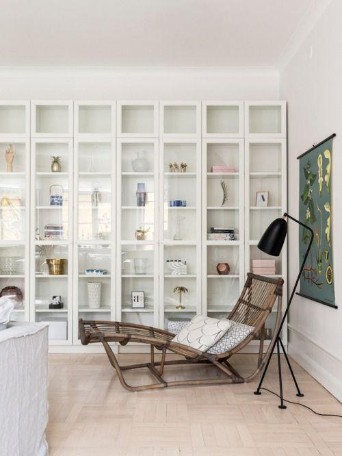 die besten 25 billy b cherregal hack ideen auf pinterest. Black Bedroom Furniture Sets. Home Design Ideas
