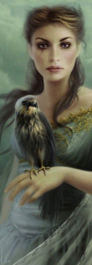 Falcon (Heye Puzzles)