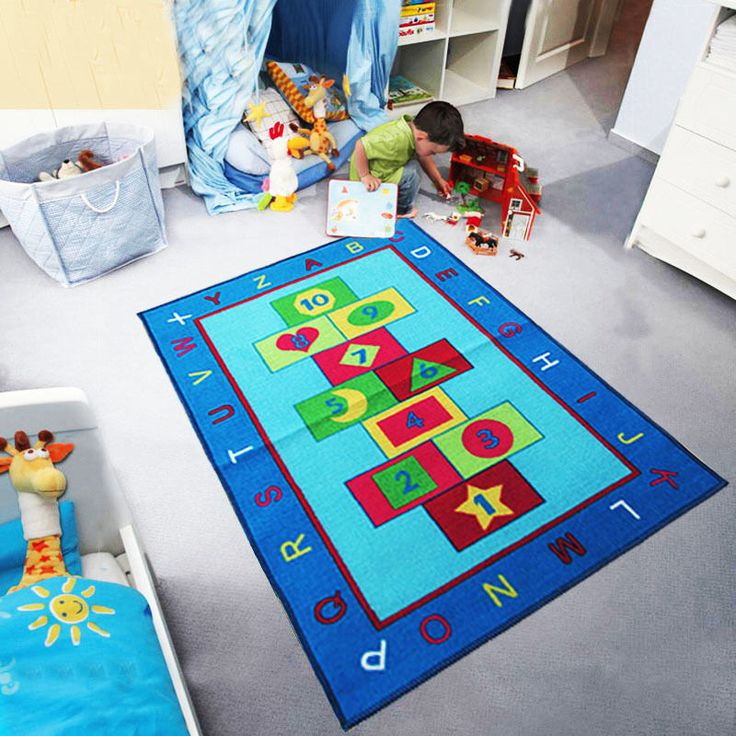 Play Rug Boys Football Pitch Childrens Rug Green: 17 Best Rug For Kid Rooms Images On Pinterest