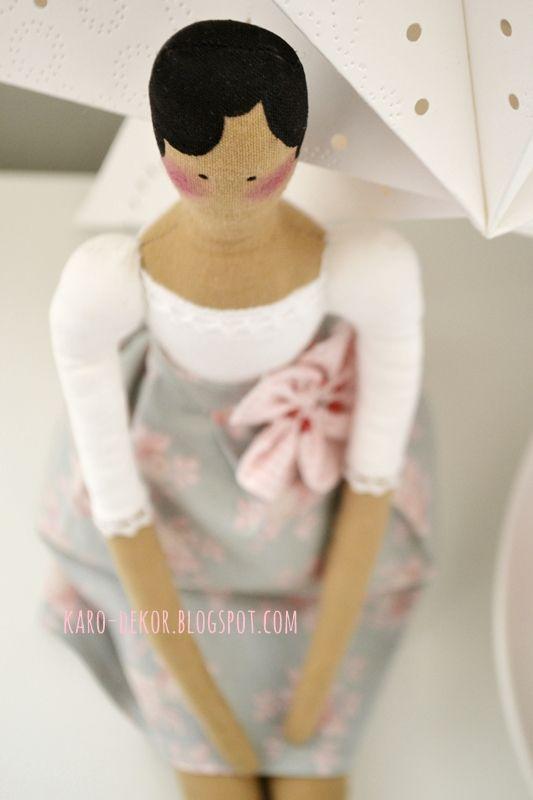 elegance doll