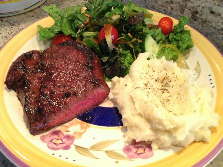 images of steak dinner - photo #29