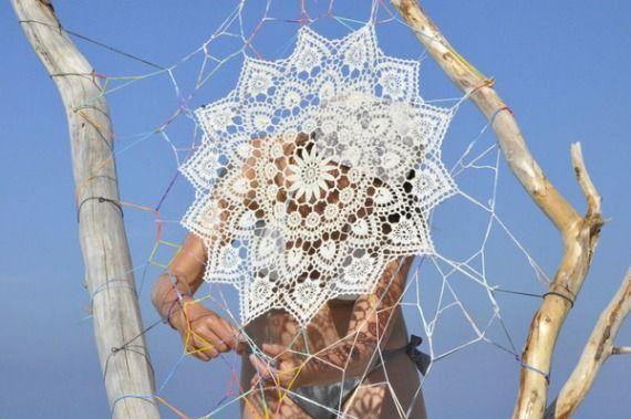 window display? idea from installations by Poland street artist NeSpoon do