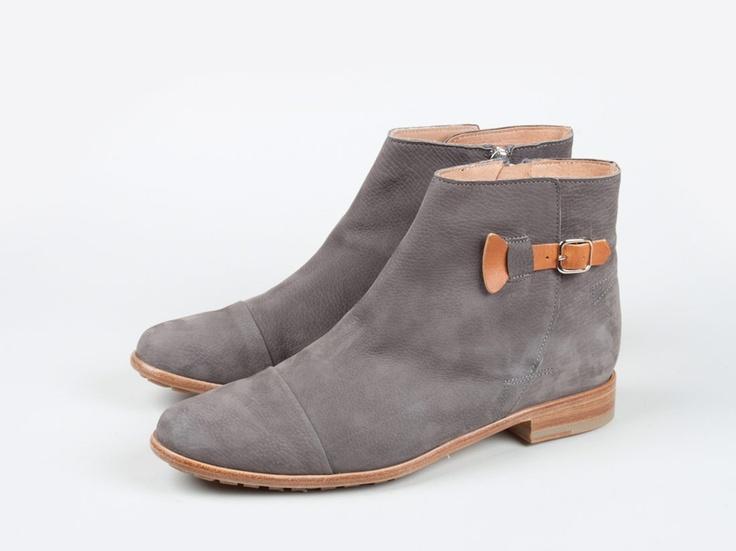 BOOTS.: Suede Boots, Smoke Grey, Stephanie Folk, Folk Shoes, Smokey Grey, Shoes Boots, Folk Boots, Stephanie Boots, Folk Style