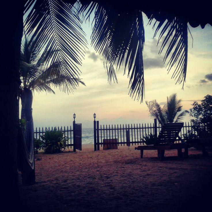 Arugambay Surf Resort