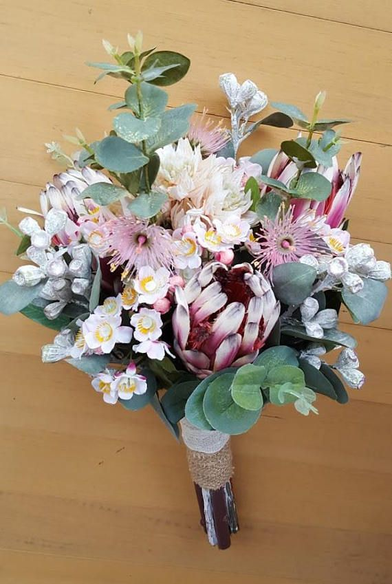 132 Best Artificial Flowers Wedding Bouquets Images On