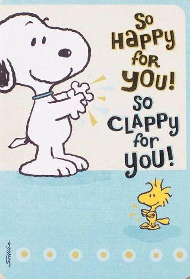 Happy...clappy
