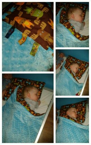 Alexander's new favorit! We're so happy and proud! Visit http://blogg.loppi.se/finastina/2014/04/07/alexanders-nya-favorit/ #Loolyby #FinaStina #babyblanket