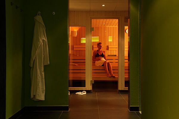 Wellness | H+ Hotel Goslar