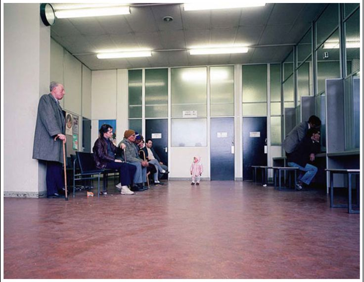 phot by Paul Graham   i don't know what to say about this, maybe i just wish i knew more about the context other than ' beyond caring'