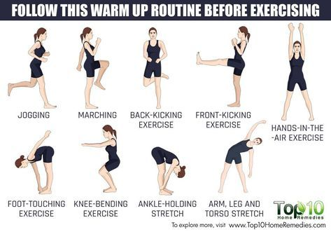 how to do warm up before exercise  workout warm up warm