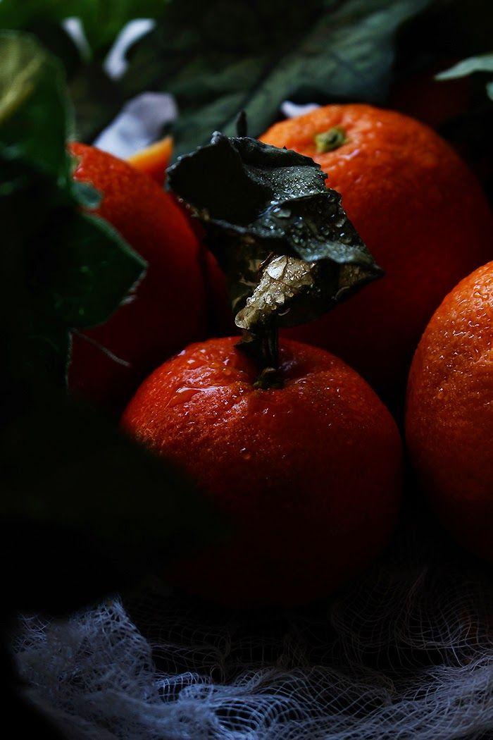 Oatgasm: Blood Orange Creme Brulee Oatmeal