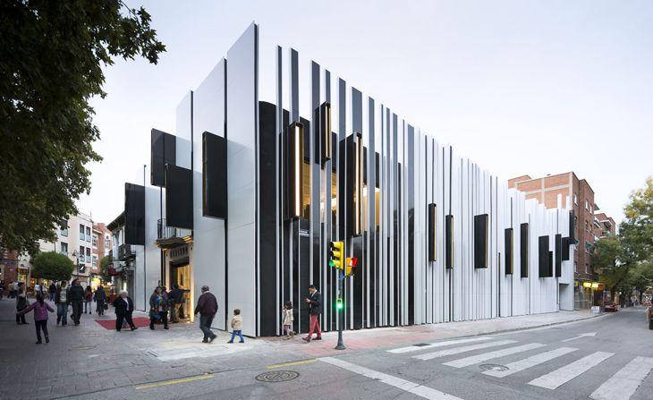 Getafe Kültür Merkezi