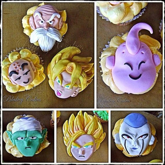 13 best donnies 12th birthday images on Pinterest Goku Birthday