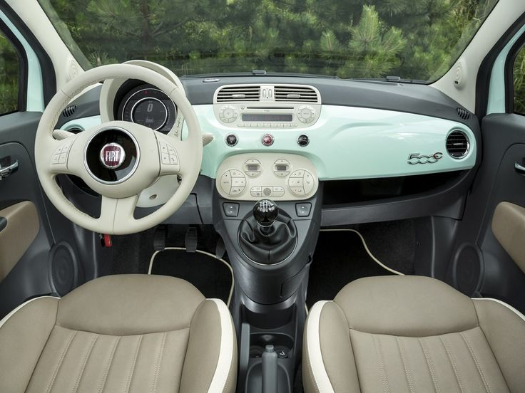 2014 Fiat 500C Cult  http://www.fiatusaofmentorohio.com/index.htm