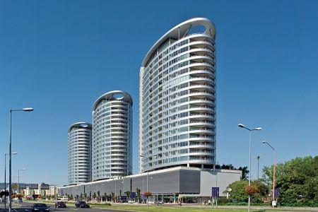 Tri Veze Buildings - Eslováquia    #tupai #smartsolutions #projects    www.tupai.pt