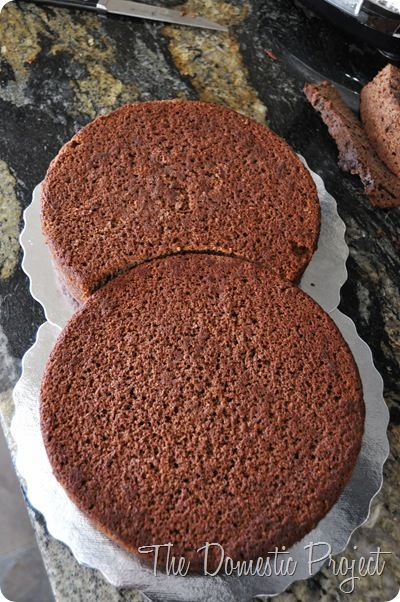 TheDomesticProject – Einfache Schritt-für-Schritt-Anleitung zum Dekorieren eines Autokuchens …   – Kuchen Liebe