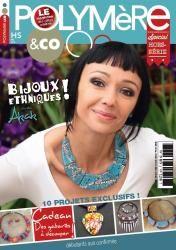 Magazine HORS SERIE avec AKAK