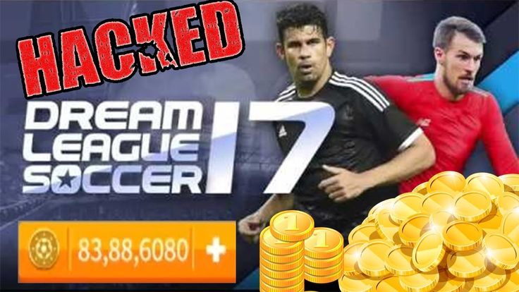 Unlimited Money Dream League Soccer 2017! Dream League Soccer 2017 Android Hack!Dream league soccer 2017 apk hack :)