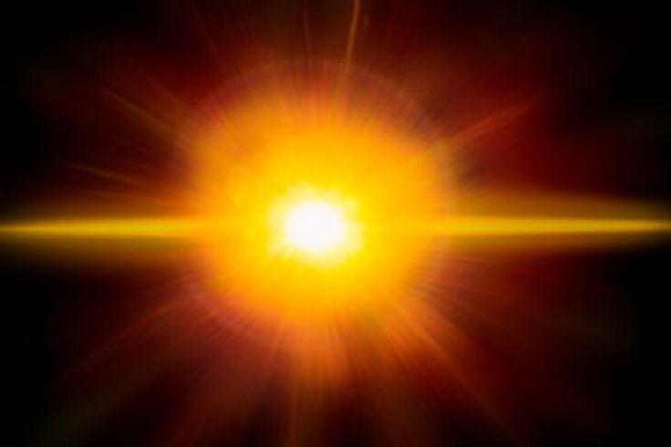 Comment l'univers est-il naît?  Maelle, tu as regardé une vidéo du Big Bang sur BrainPop et je vais te poser quelques questions dessus.