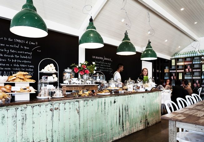 [ Melbourne ] The Stables of Como - Cafe - Food & Drink - Broadsheet
