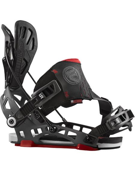 The NX2-GT is the lightest weight and most responsive binding in our line.