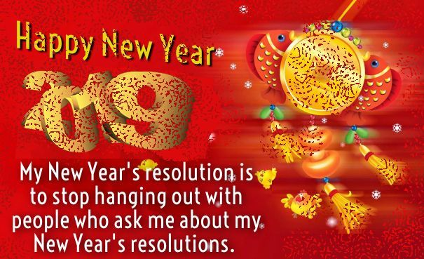 New Years Resolution Funny New Year Resolution 2019 Quotes About New Year Happy New Year Sms New Year Resolution Quotes